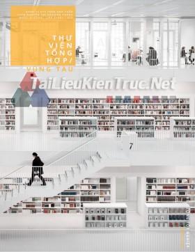 Đề cương tốt nghiệp - Thư viện tổng hợp Vũng Tàu