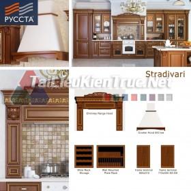 Thư viện 3dsmax tổng hợp về các Model Cánh tủ bếp đẹp và Pro P4
