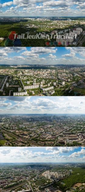 Thư viện Maps ảnh Background thành phố chụp từ trên cao với chất lượng cao p5