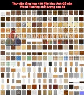 Thư viện tổng hợp 440 File Map Ảnh Gỗ sàn Wood Flooring chất lượng cao 43