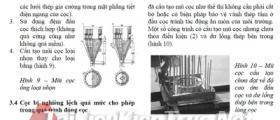 Một số vấn đề về cọc ống bê tông cốt thép