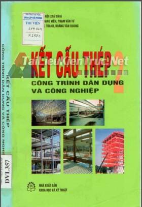 Kết cấu thép công trình dân dụng và công nghiệp