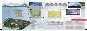 Đồ án công nghiệp nhà máy bê tông đúc sẵn MS15