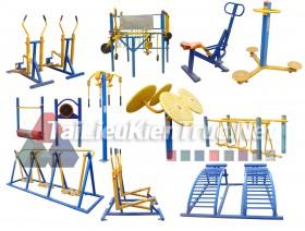 Thư viện Shop về bàn ghế, thiết bị, đồ dùng phục vụ cho công viên công cộng p6
