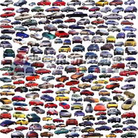 Thư viện Photoshop tổng hợp về Các loại ô tô P6
