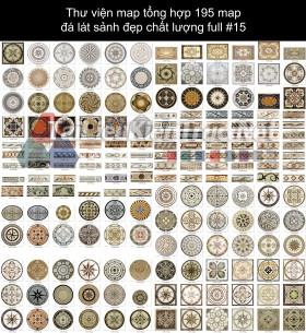 Thư viện map tổng hợp 195 map đá lát sảnh đẹp chất lượng full #15