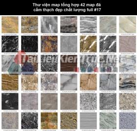 Thư viện map tổng hợp 42 map đá cẩm thạch đẹp chất lượng full #17