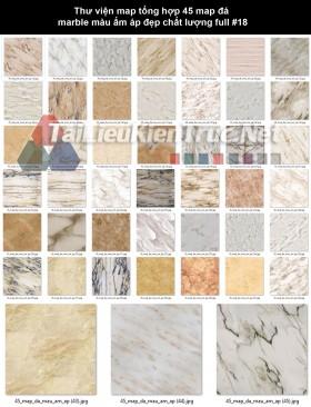 Thư viện map tổng hợp 45 map đá marble màu ấm áp đẹp chất lượng full #18