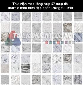 Thư viện map tổng hợp 57 map đá marble màu xám đẹp chất lượng full #19
