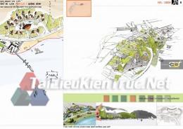 Đồ án quy hoạch chi tiết khu du lịch Hòn La - Quảng Bình
