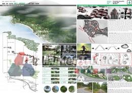 Đồ án tốt nghiệp KTS - Quy hoạch khu du lịch Bãi Hương - Cù Lao Chàm