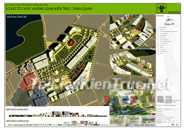 Đồ án tốt nghiệp - Quy hoạch chung huyện Côn Đảo Bà Rịa Vũng Tàu