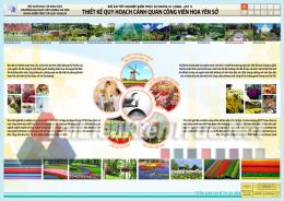 Đồ án tốt nghiệp - Quy hoạch Cảnh Quan Công Viên Hoa Yên Sở - Đại Học Xây Dựng Hà Nội