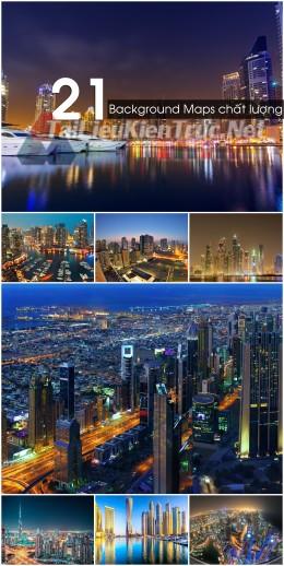 Thư viện 21 Maps ảnh Background chất lượng cao trên thế giới P10