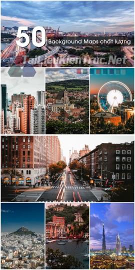 Thư viện 50 Maps ảnh Background chất lượng cao trên thế giới P11