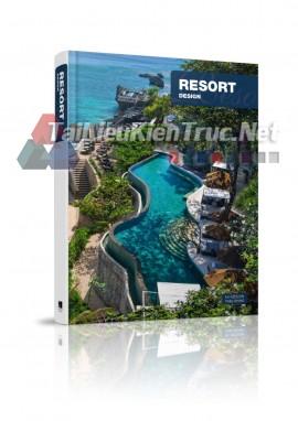 Sách kiến trúc Resort design