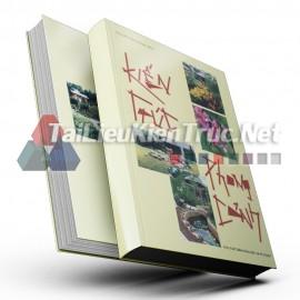 Cuốn Sách Kiến Trúc Phong Cảnh