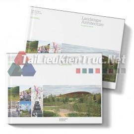 Cuốn sách Landscape Architecture A Guide For Clients (Hướng Dẫn Kiến Trúc Cảnh Quan Cho Khách Hàng)