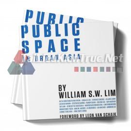 Sách Public Space In Urban Asia (Không Gian Công Cộng Ở Đô Thị Châu Á - EB0039)