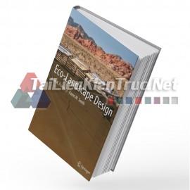 Sách Eco-Landscape Design (Thiết Kế Cảnh Quan Sinh Thái)