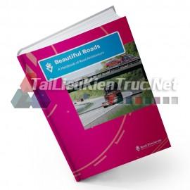 Sách Beautiful Roads: A Handbook Of Road Architecture (Những Tuyến Đường Tốt Đẹp: Sổ Tay Kiến Trúc Đường Phố)