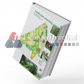 Sách Landscape Planning For Sustainable Municipal Development (Quy Hoạch Cảnh Quan Và Phát Triển Đô Thị Bền Vững)