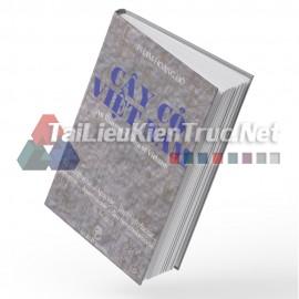Sách Bộ Sách Cây Cỏ Việt Nam