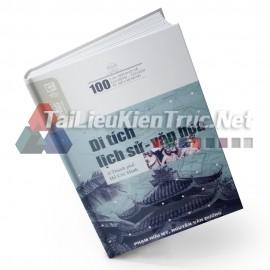 Sách 100 Câu Hỏi Đáp Về Di Tích Lịch Sử Văn Hóa Ở Thành Phố Hồ Chí Minh