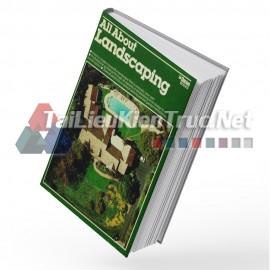Sách All About Landscaping (Mọi Điều Về Cảnh Quan)