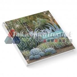 Sách The Bold Dry Garden (Vườn Khô)