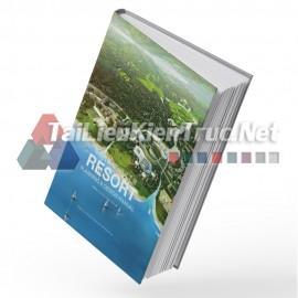 Sách Resort Planning Design Manual (Hướng Dẫn Quy Hoạch - Thiết Kế Resort)