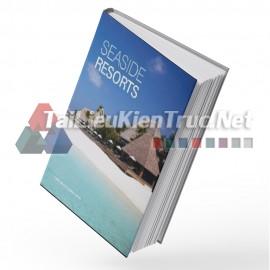 Sách Seaside Resorts (Những Khu Nghỉ Mát Bên Bờ Biển)