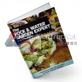 Sách The Rock & Water Garden Expert (Tinh Thông Vườn Đá Và Nước)