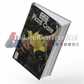 Sách Plant Care (Chăm Sóc Cây Trồng)