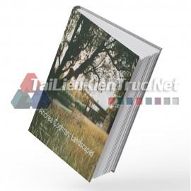 Sách Andrea Cochran - Landscapes (Andrea Cochran: Phong Cảnh)