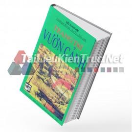Sách Trang Trí Vườn Cảnh