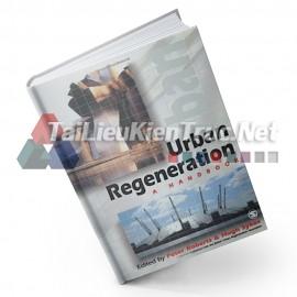 Sách Urban Regeneration A Handbook