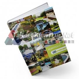 Sách Portfolio 20 Pro Landscape