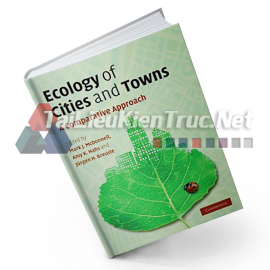 Sách Ecology Of Cities