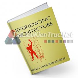 Sách Trải Nghiệm Kiến Trúc - Steen Eiler Rasmussen - Tiếng Việt