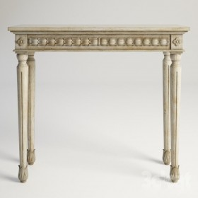BLOSSOM CONSOLE TABLE 00001