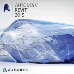 Download Phần mềm Revit 2015