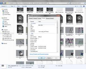 Thumbnail 3dmax win 7- 64 bit. Hiển thị chi tiết File Max