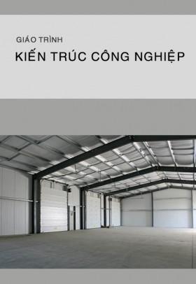 Giáo trình kiến trúc công nghiệp