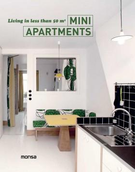 Tạp chí Mini house - Căn hộ nhỏ dưới 50 m2